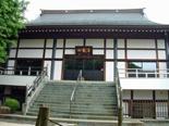 茨城県 地蔵ケヤキ 高源寺②2012_0524