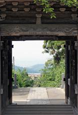 茨城県 筑波山神社①2011_0621
