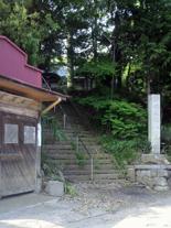茨城県 八柱神社2012_0524