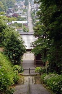 埼玉県東松山市 正法寺③2012_0624