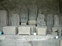 東京都品川区 法禅寺①2012_0804