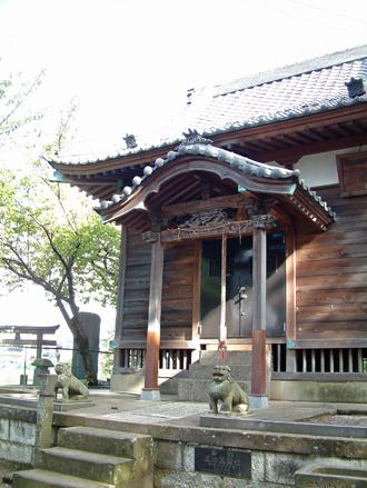 2012_0917_埼玉県 青柳久伊豆神社⑥