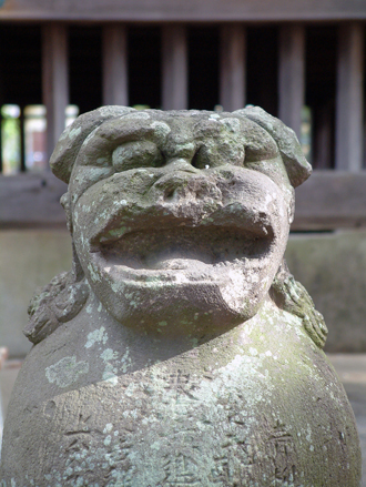 2012_0917_埼玉県 青柳久伊豆神社③