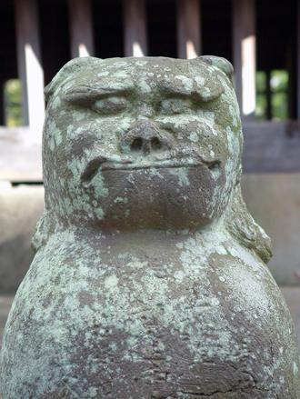 2012_0917_埼玉県 青柳久伊豆神社①