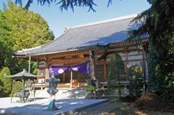 2012_1021埼玉県 川口市地蔵院①