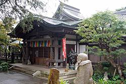 20121028東京都 善養寺③