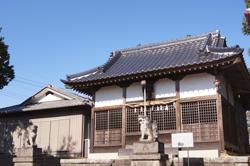 121108埼玉 宮鼻八幡神社