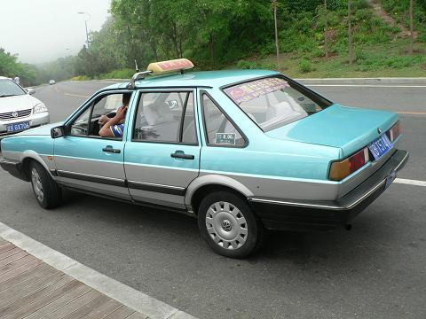 専用タクシー