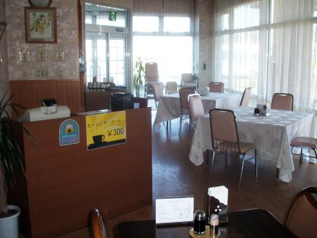 ユーパル矢祭館内レストラン