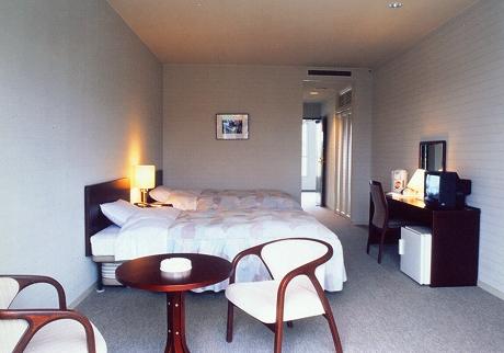 ルネサンス棚倉ホテル洋室