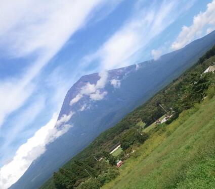 富士山 その3