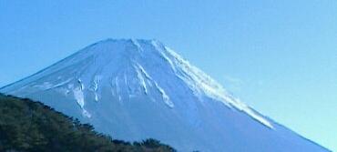 富士山(本家)