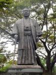 廣田弘毅像