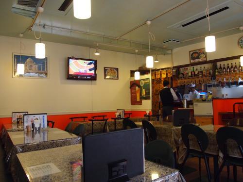 インド料理シータラ 綾瀬店