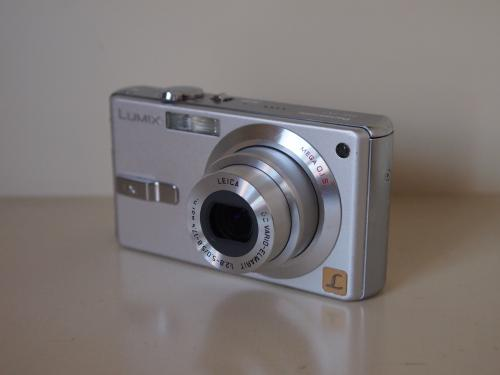 panasonic  dmc-fx7