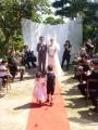 結婚式09