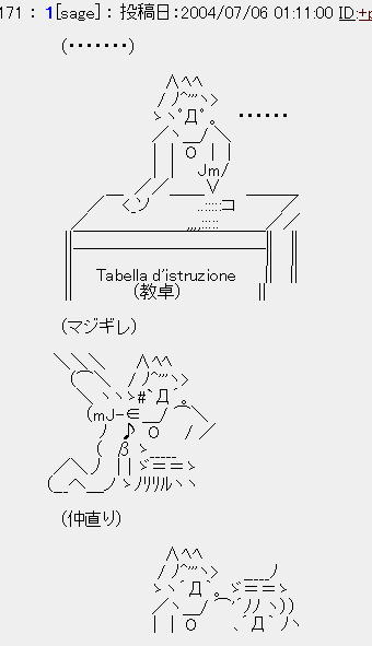 テンプレ②