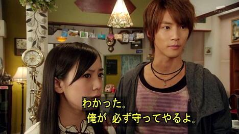 コヨミ「とにかく和菓子だ」