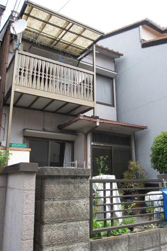 中川の家1