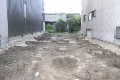 中川の家 改良後