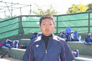 補強選手 佐々木拓也投手 日本製紙石巻