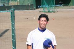 伊丹内野手