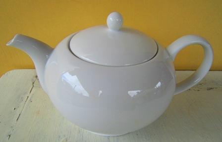 tea pot 600mi