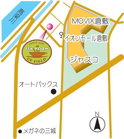 地図ですよ~