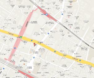 千葉県市川市八幡KFC
