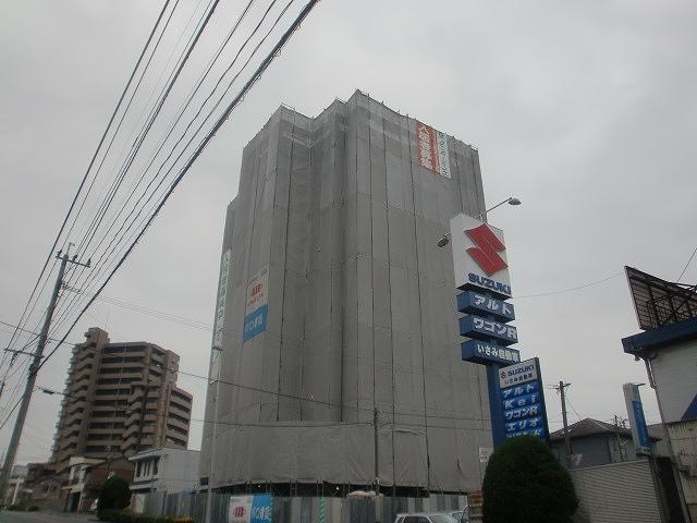 t-ギャラン井堀