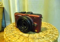 カメラ・2