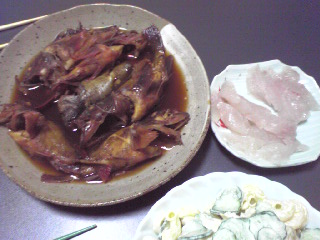 2010 5/29 料理