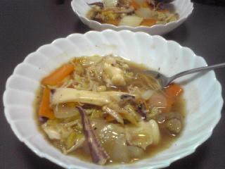 2010 6/9 八宝菜