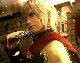 「ファイナルファンタジー零式 HD」 PS4/Xbox Oneでリリース決定!!