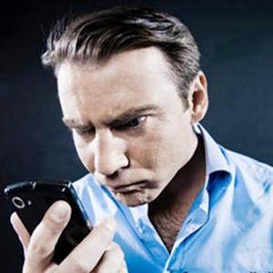 smartphoneface