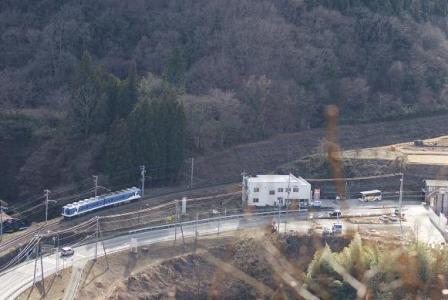 菊花山から富士急②