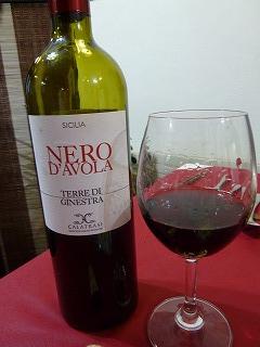 Riposoワイン