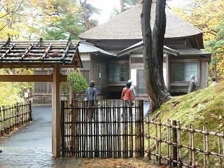 香雪園園亭