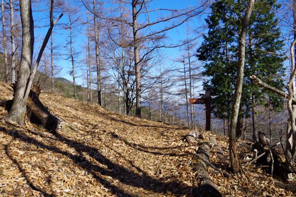 六ッ石山12