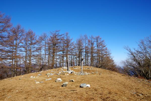 六ッ石山14