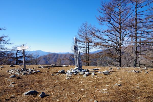 六ッ石山15