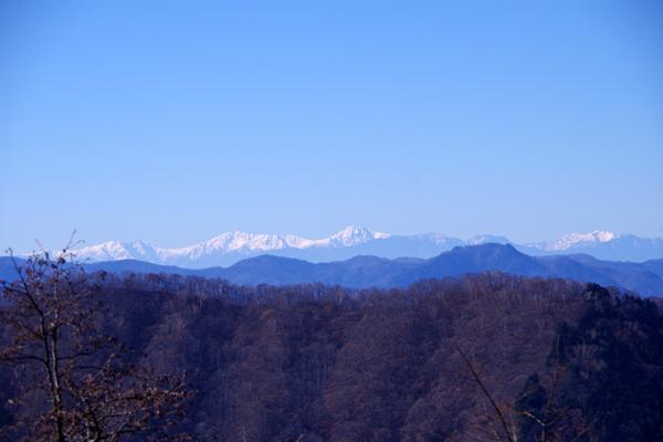 六ッ石山17