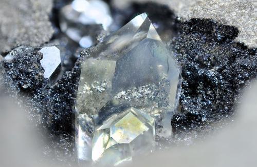 ハーキマーダイヤモンドs