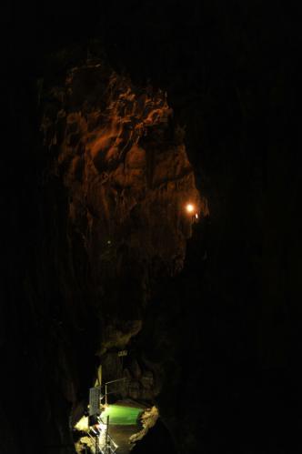 龍河洞8s