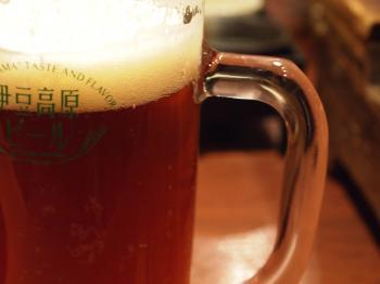 伊豆高原ビール2