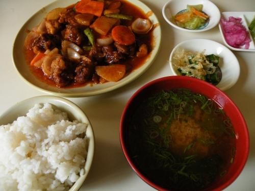 カトマンズ 日本食レストラン