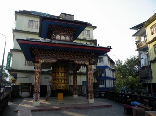 ブータン プンツォリン