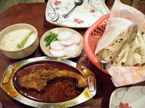 ブータン 料理