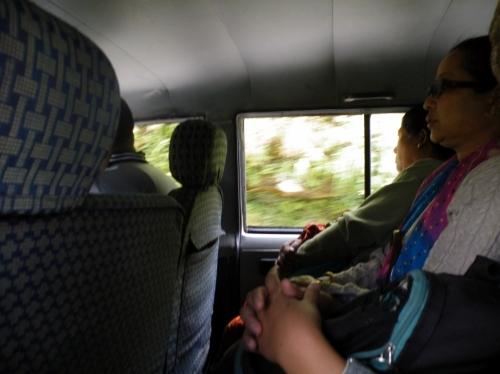 インド ペリン
