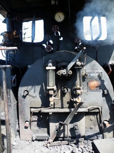 ダージリン ヒマラヤ鉄道 トイトレイン